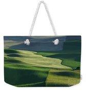 The Palouse 4 Weekender Tote Bag