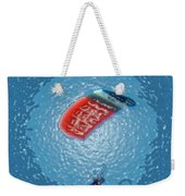 The Parachute Club Weekender Tote Bag