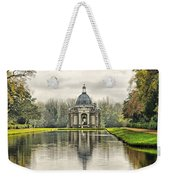 The Pavillion Weekender Tote Bag by Chris Thaxter