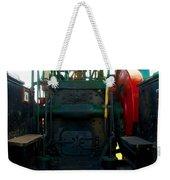 The Peerless Controll Booth Weekender Tote Bag