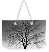 The Perfect Tree Weekender Tote Bag