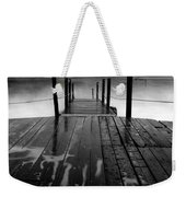 The Pier...protaras Weekender Tote Bag
