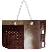 The Pink Corner Weekender Tote Bag