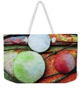 The Planets Weekender Tote Bag