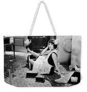 The Play Girl, 1928 Weekender Tote Bag