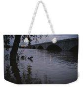 The Potomac Rivers Weekender Tote Bag