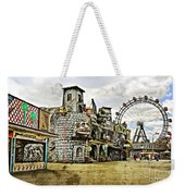 The Prater - Vienna Weekender Tote Bag