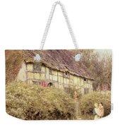 The Priest's House West Hoathly Weekender Tote Bag