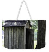 The Privy Weekender Tote Bag