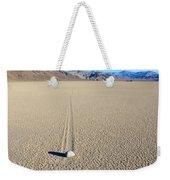 The Racetrack Playa Weekender Tote Bag