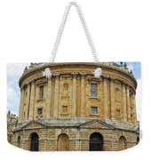 The Radcliffe Camera Weekender Tote Bag