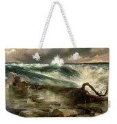 The Rapids Above Niagara Weekender Tote Bag