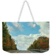 The Road To Heaven Weekender Tote Bag