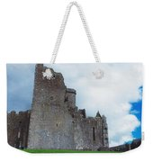 The Rock Of Cashel, Co Tipperary Weekender Tote Bag