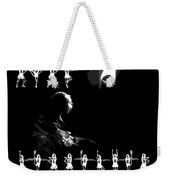 The Rory Rockettes Weekender Tote Bag