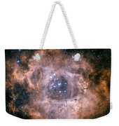 The Rosette Nebula Weekender Tote Bag