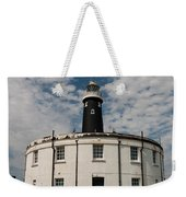 The Round House Weekender Tote Bag
