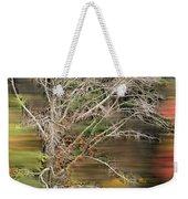 The Running Tree Weekender Tote Bag
