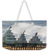 The Sage Building Weekender Tote Bag