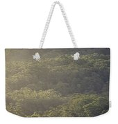 The Schlerophyll Forest Canopy Weekender Tote Bag