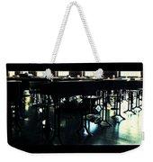 The School Room  Weekender Tote Bag