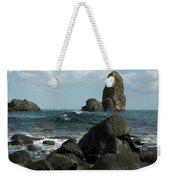 The Sea Of Sicily Weekender Tote Bag