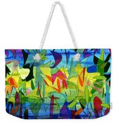 The Season For It Weekender Tote Bag
