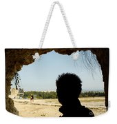 The Shadow And The Light Weekender Tote Bag