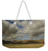 The Shadows Over My Heart Weekender Tote Bag