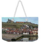 The Shambles - Whitby Weekender Tote Bag