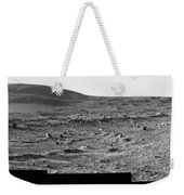 The Slopes Of Husband Hill Weekender Tote Bag