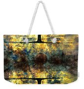 The Small Dreams Of Trees Weekender Tote Bag
