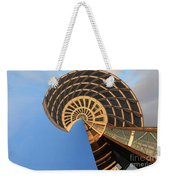 The Snail - Archifou 30 Weekender Tote Bag