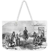 The South After Civil War Weekender Tote Bag