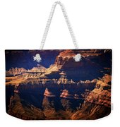 The Spectacular Grand Canyon Weekender Tote Bag