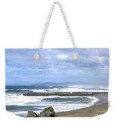 The Spectacular Oregon Coast Weekender Tote Bag