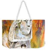 The Sphinx Of Petraion Weekender Tote Bag