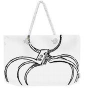 The Spider Weekender Tote Bag by Granger