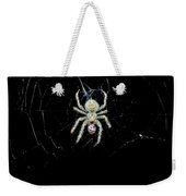The Spider Weekender Tote Bag