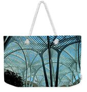 The Spiders Web Weekender Tote Bag