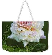 The Splendor Of The Rose Weekender Tote Bag