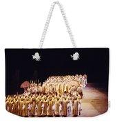 Dramatic Aida Weekender Tote Bag