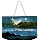 The Surf Motel Weekender Tote Bag