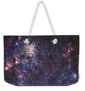 The Tarantula Nebula Weekender Tote Bag