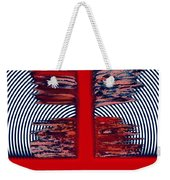 The Target Weekender Tote Bag