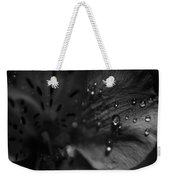 The Tears Have All Been Shed Weekender Tote Bag