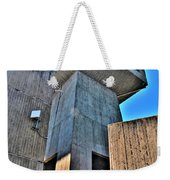 The Tower At The Erie Basin Marina Weekender Tote Bag