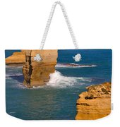 The Twelve Apostles In Port Campbell National Park Australia Weekender Tote Bag