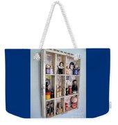 The Unredeemed Weekender Tote Bag