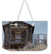 The Verandah Weekender Tote Bag